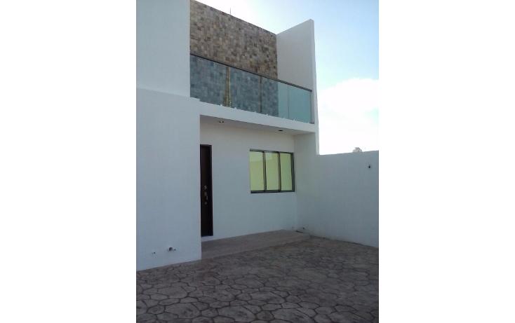 Foto de casa en venta en  , conkal, conkal, yucatán, 1599446 No. 02