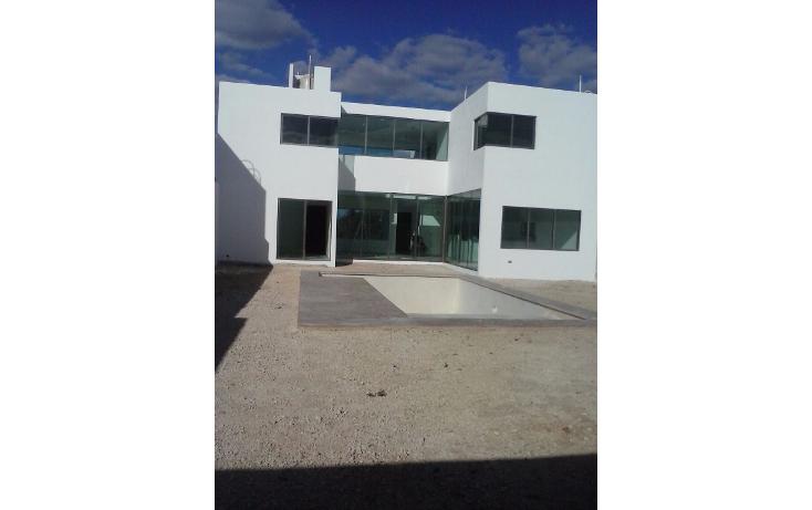 Foto de casa en venta en  , conkal, conkal, yucatán, 1599446 No. 03