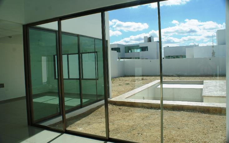 Foto de casa en venta en  , conkal, conkal, yucatán, 1599446 No. 08