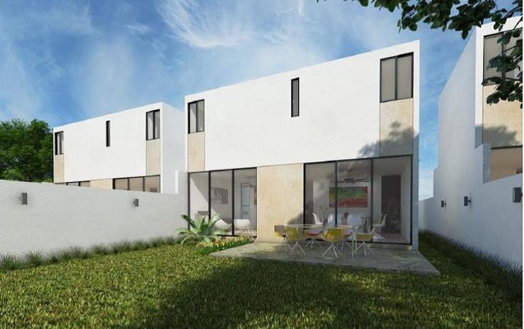 Foto de casa en venta en  , conkal, conkal, yucatán, 1599830 No. 02
