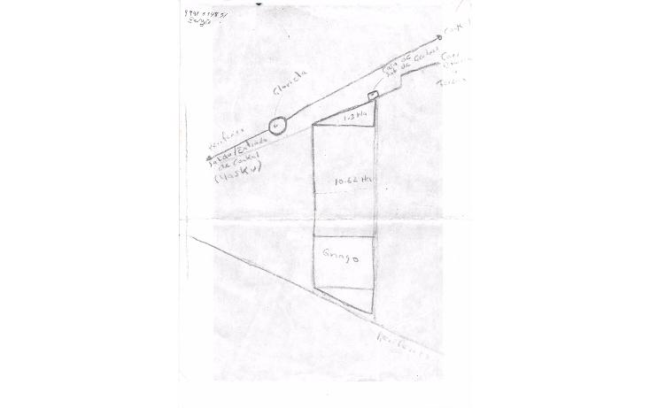Foto de terreno habitacional en venta en  , conkal, conkal, yucat?n, 1600306 No. 02