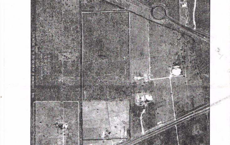 Foto de terreno habitacional en venta en, conkal, conkal, yucatán, 1600306 no 04