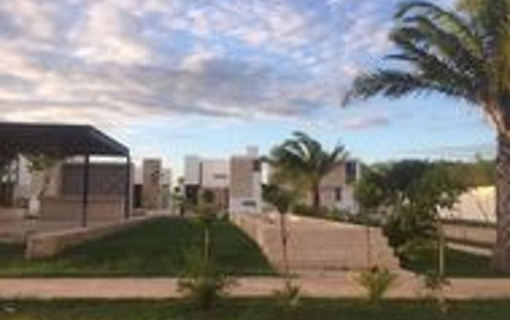 Foto de casa en venta en  , conkal, conkal, yucatán, 1600816 No. 04