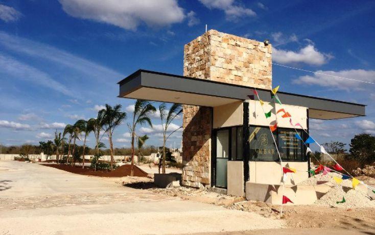 Foto de casa en venta en, conkal, conkal, yucatán, 1600816 no 07