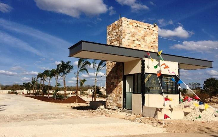 Foto de casa en venta en  , conkal, conkal, yucatán, 1600816 No. 08