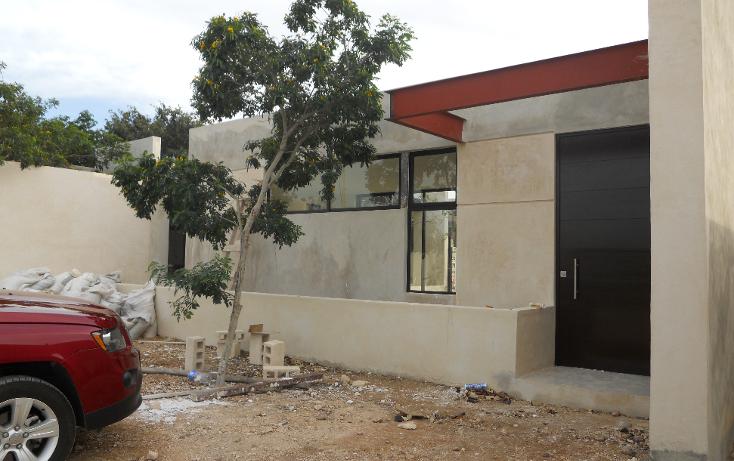 Foto de casa en venta en  , conkal, conkal, yucatán, 1601064 No. 02