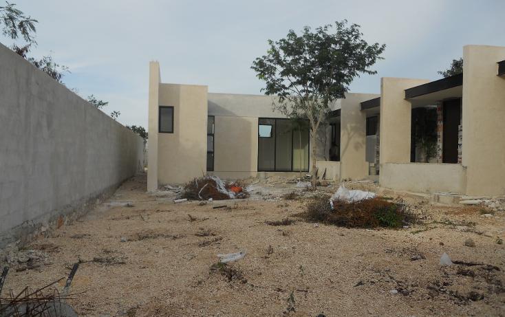 Foto de casa en venta en  , conkal, conkal, yucatán, 1601064 No. 04