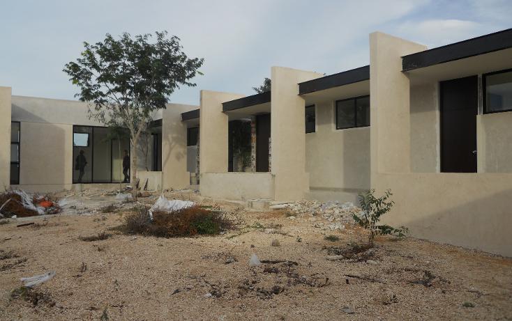 Foto de casa en venta en  , conkal, conkal, yucatán, 1601064 No. 05