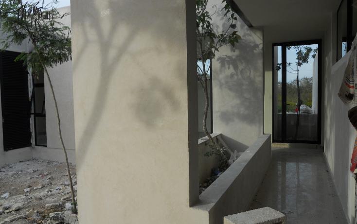 Foto de casa en venta en  , conkal, conkal, yucatán, 1601064 No. 09