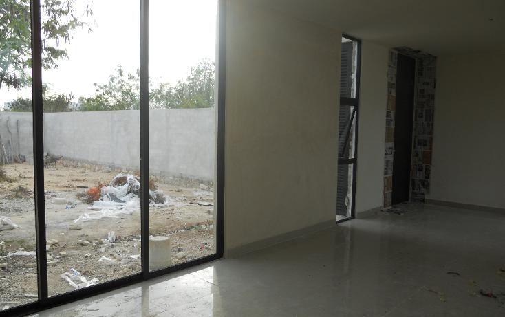 Foto de casa en venta en  , conkal, conkal, yucatán, 1601064 No. 13
