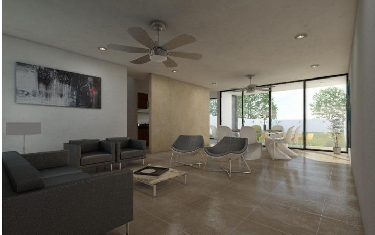Foto de casa en venta en  , conkal, conkal, yucatán, 1601344 No. 02