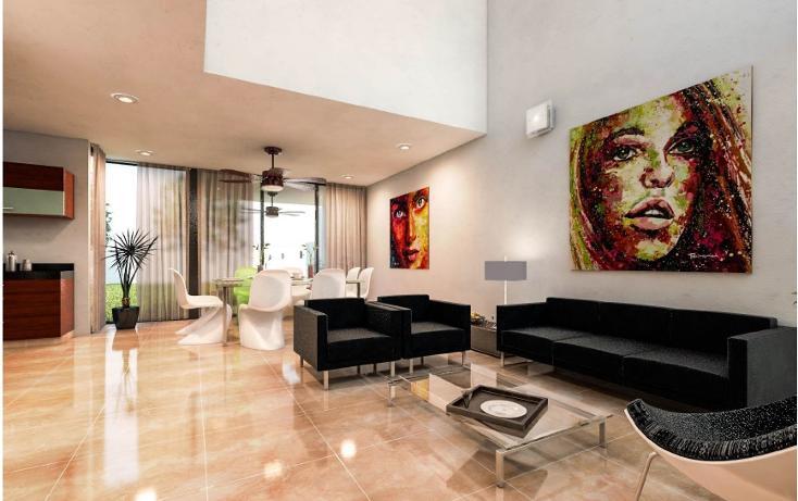 Foto de casa en venta en  , conkal, conkal, yucatán, 1601606 No. 02