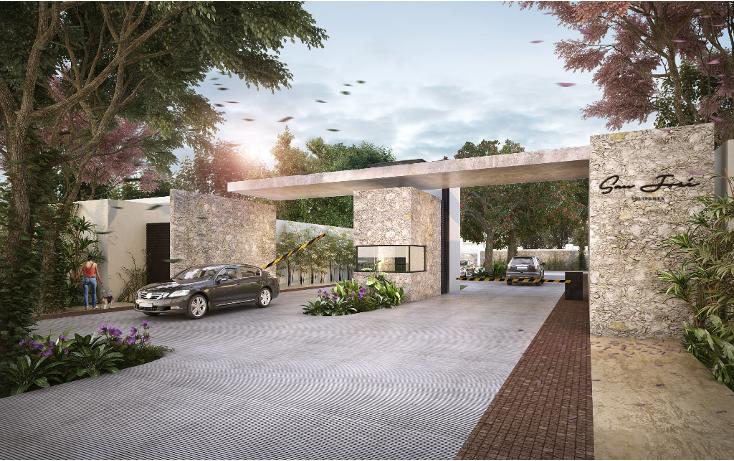Foto de casa en venta en  , conkal, conkal, yucat?n, 1602262 No. 01