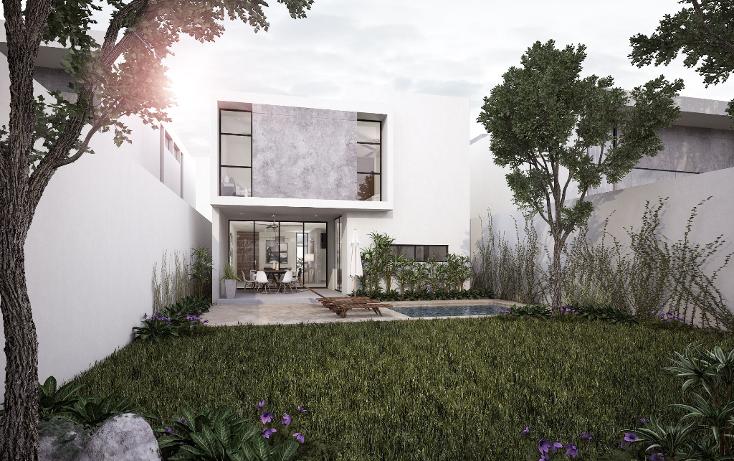 Foto de casa en venta en  , conkal, conkal, yucat?n, 1602262 No. 05