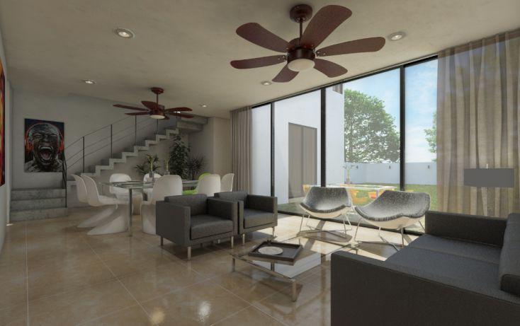 Foto de casa en condominio en venta en, conkal, conkal, yucatán, 1604338 no 02