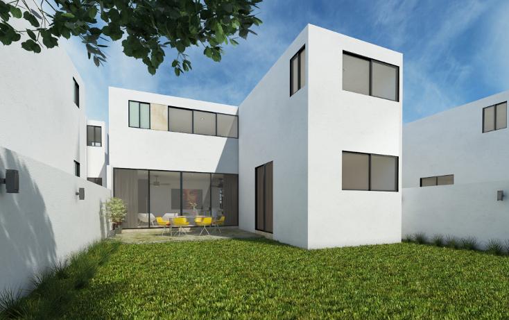 Foto de casa en venta en  , conkal, conkal, yucat?n, 1604338 No. 03