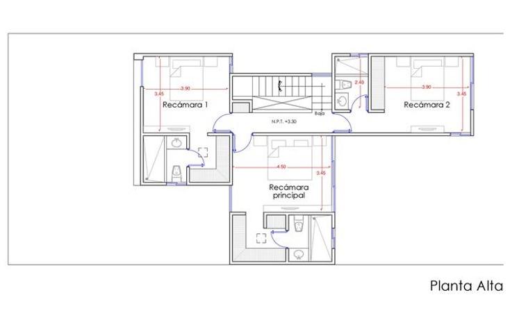 Foto de casa en venta en  , conkal, conkal, yucat?n, 1604338 No. 05