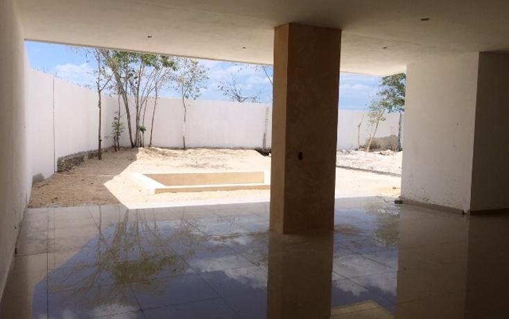 Foto de casa en venta en  , conkal, conkal, yucatán, 1604874 No. 03