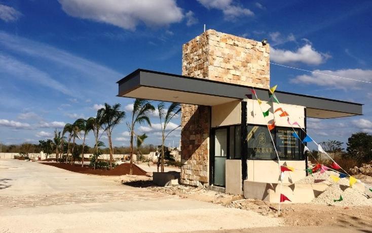 Foto de casa en venta en  , conkal, conkal, yucatán, 1604874 No. 08