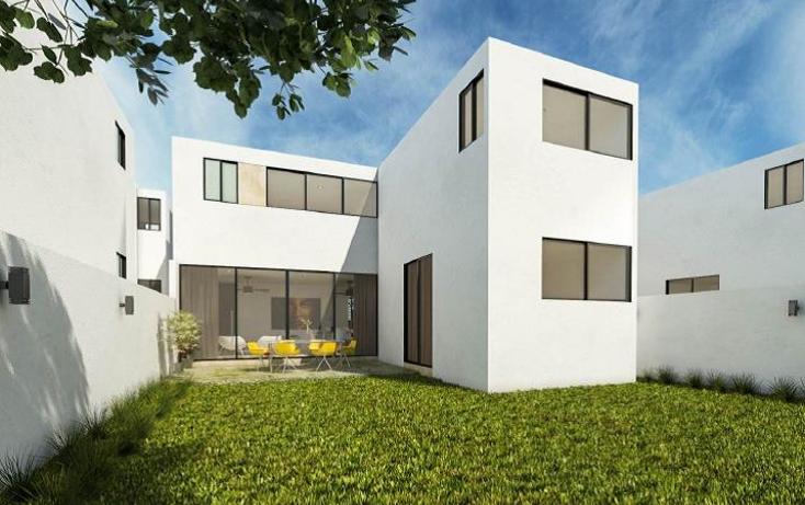 Foto de casa en venta en  , conkal, conkal, yucat?n, 1605328 No. 02