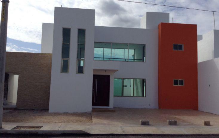 Foto de casa en venta en, conkal, conkal, yucatán, 1605624 no 01