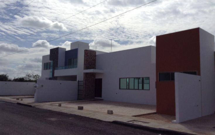 Foto de casa en venta en, conkal, conkal, yucatán, 1605624 no 02