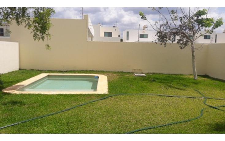 Foto de casa en venta en  , conkal, conkal, yucatán, 1606280 No. 04