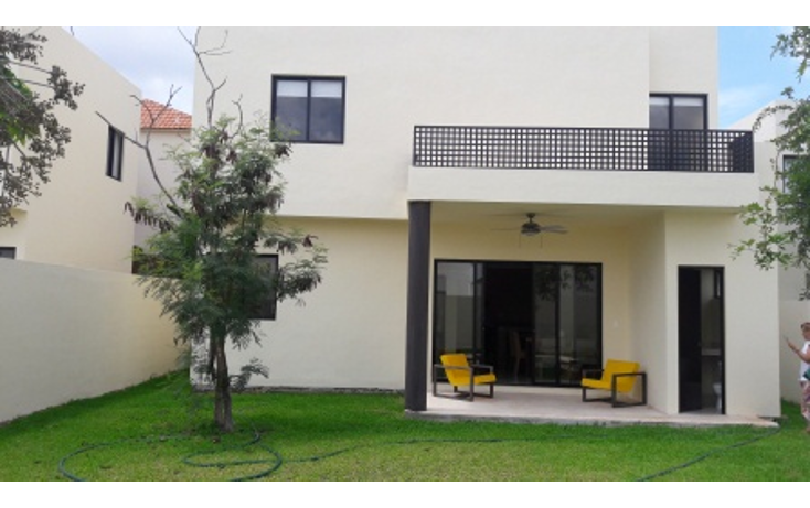 Foto de casa en venta en  , conkal, conkal, yucatán, 1606280 No. 05