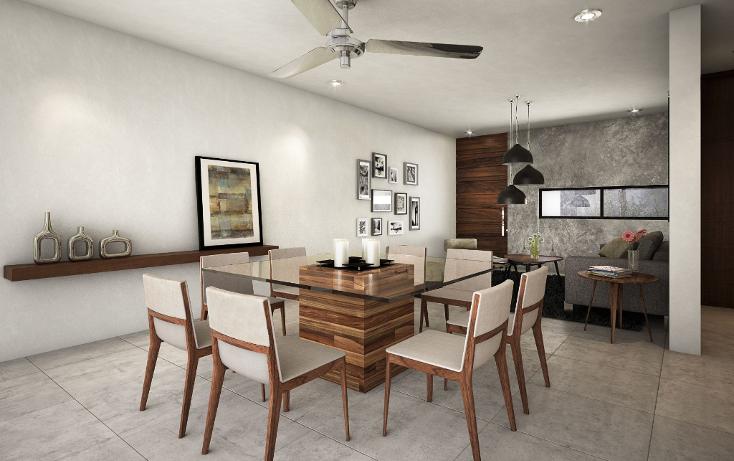 Foto de casa en venta en  , conkal, conkal, yucat?n, 1607502 No. 04