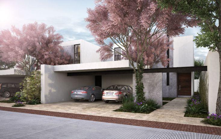 Foto de casa en venta en, conkal, conkal, yucatán, 1608746 no 04