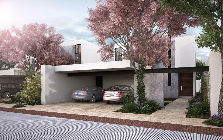 Foto de casa en venta en  , conkal, conkal, yucat?n, 1608746 No. 04