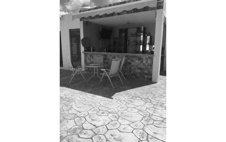 Foto de casa en renta en  , conkal, conkal, yucatán, 1610120 No. 03