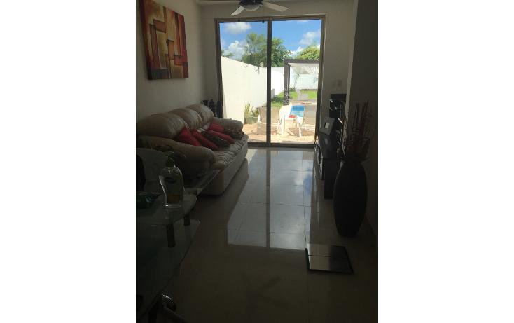 Foto de casa en renta en  , conkal, conkal, yucatán, 1610120 No. 06