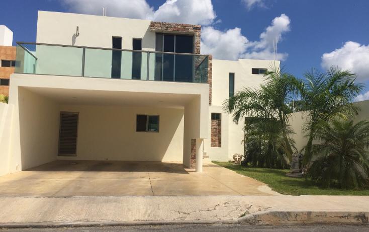 Foto de casa en renta en  , conkal, conkal, yucatán, 1610120 No. 09