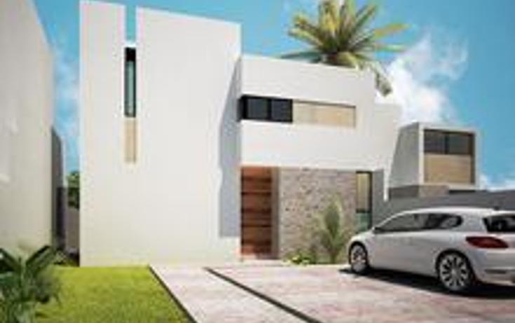 Foto de casa en venta en  , conkal, conkal, yucat?n, 1619566 No. 01