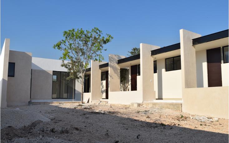 Foto de casa en venta en  , conkal, conkal, yucatán, 1620068 No. 03
