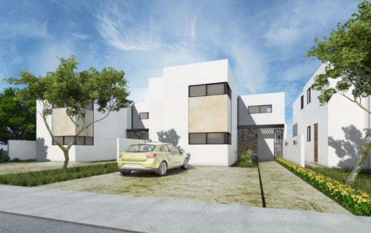 Foto de casa en venta en, conkal, conkal, yucatán, 1620278 no 01