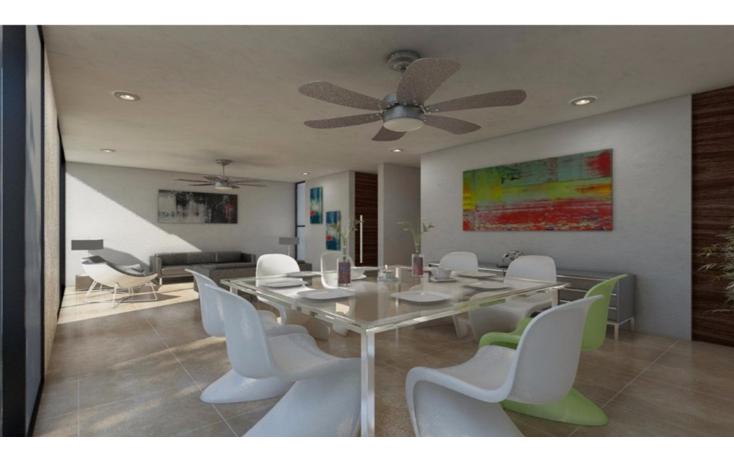 Foto de casa en venta en  , conkal, conkal, yucat?n, 1620278 No. 03