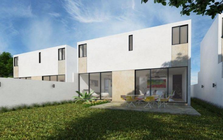 Foto de casa en venta en, conkal, conkal, yucatán, 1620278 no 04