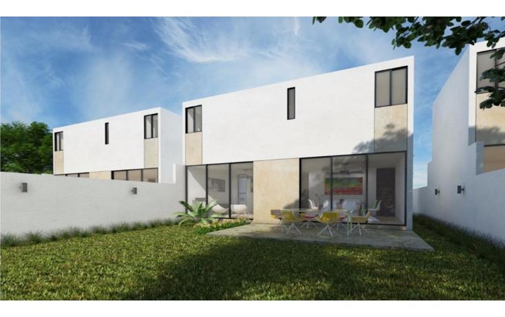 Foto de casa en venta en  , conkal, conkal, yucat?n, 1620278 No. 04