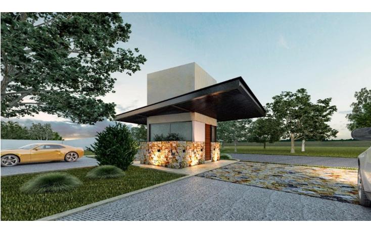 Foto de casa en venta en  , conkal, conkal, yucat?n, 1620278 No. 07