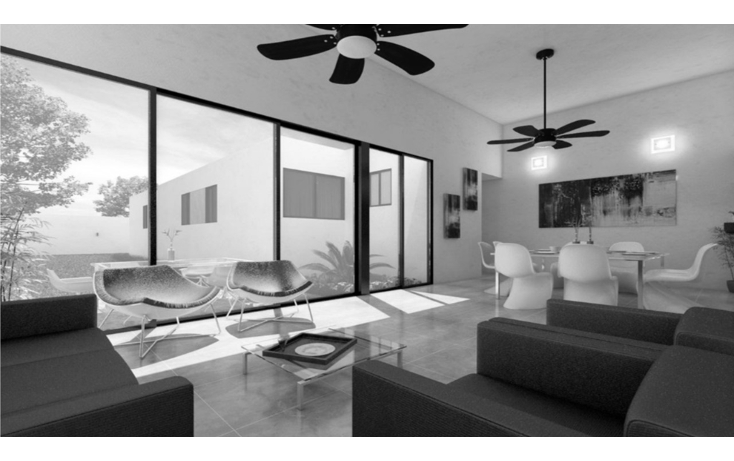 Foto de casa en venta en  , conkal, conkal, yucatán, 1620842 No. 02