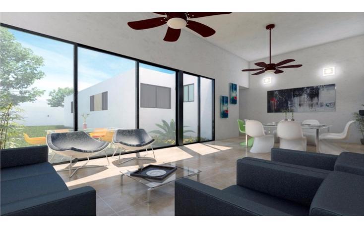 Foto de casa en venta en  , conkal, conkal, yucatán, 1620842 No. 03
