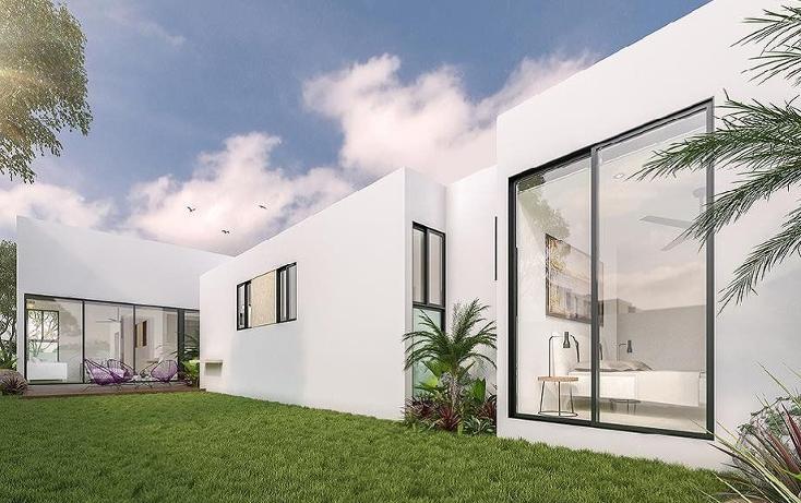 Foto de casa en venta en  , conkal, conkal, yucatán, 1620842 No. 07