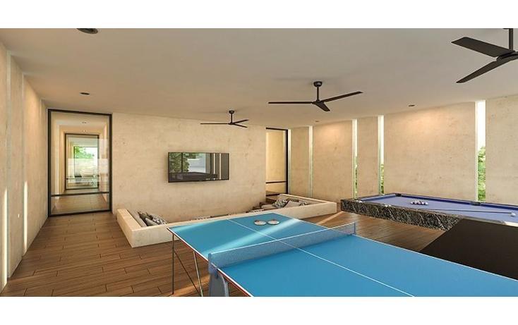 Foto de casa en venta en  , conkal, conkal, yucatán, 1620842 No. 12