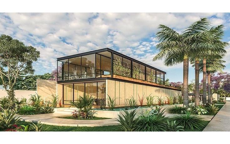 Foto de casa en venta en  , conkal, conkal, yucatán, 1620842 No. 14