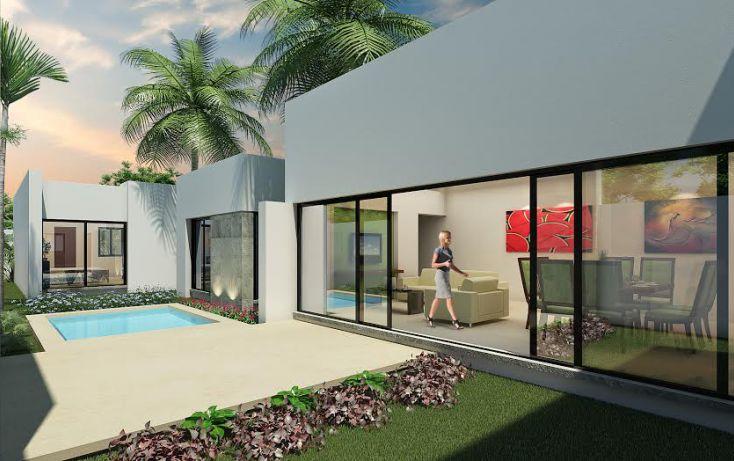 Foto de casa en venta en, conkal, conkal, yucatán, 1624548 no 01