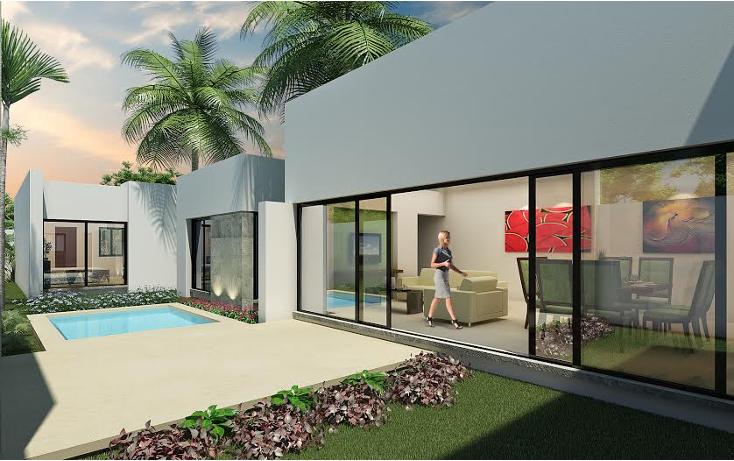 Foto de casa en venta en  , conkal, conkal, yucatán, 1624548 No. 01