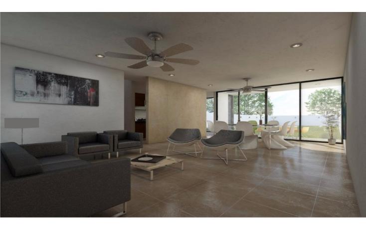 Foto de casa en venta en  , conkal, conkal, yucatán, 1624676 No. 02