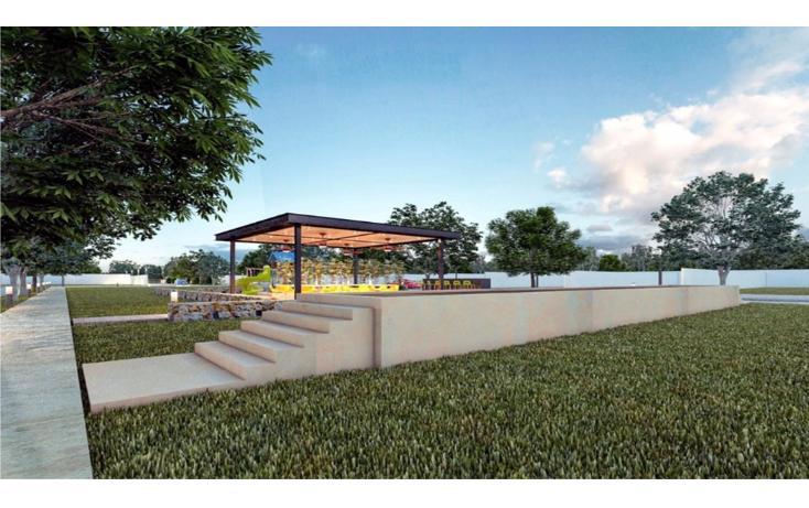 Foto de casa en venta en  , conkal, conkal, yucatán, 1624676 No. 07